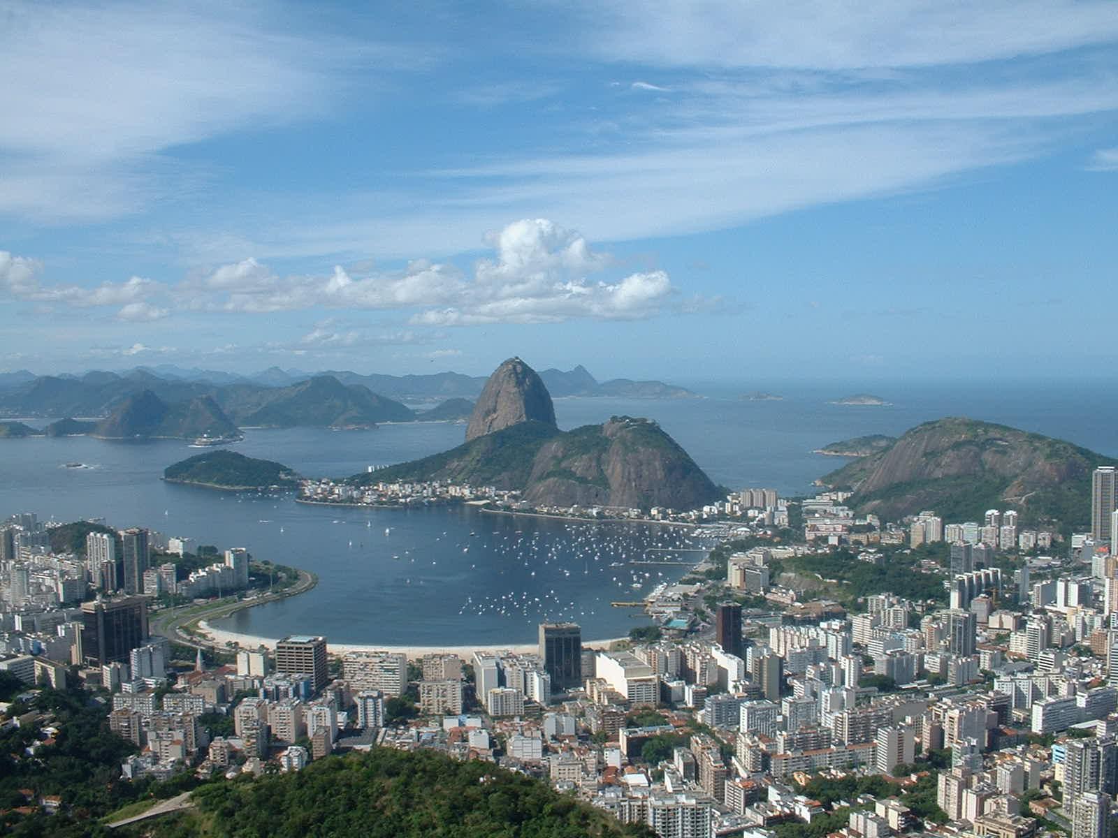 Dicas do que fazer no Rio de Janeiro