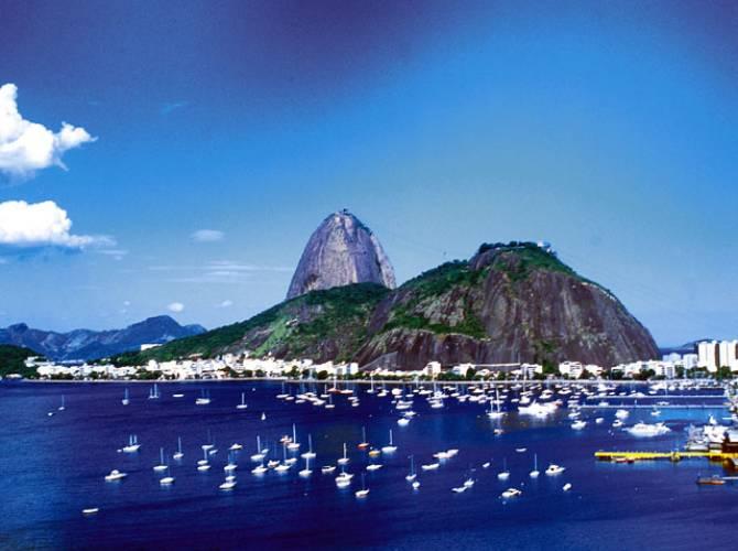 Lindas praias brasileiras
