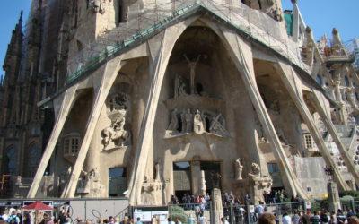 O melhor de Barcelona: Gaudí, Sagrada Família e mais