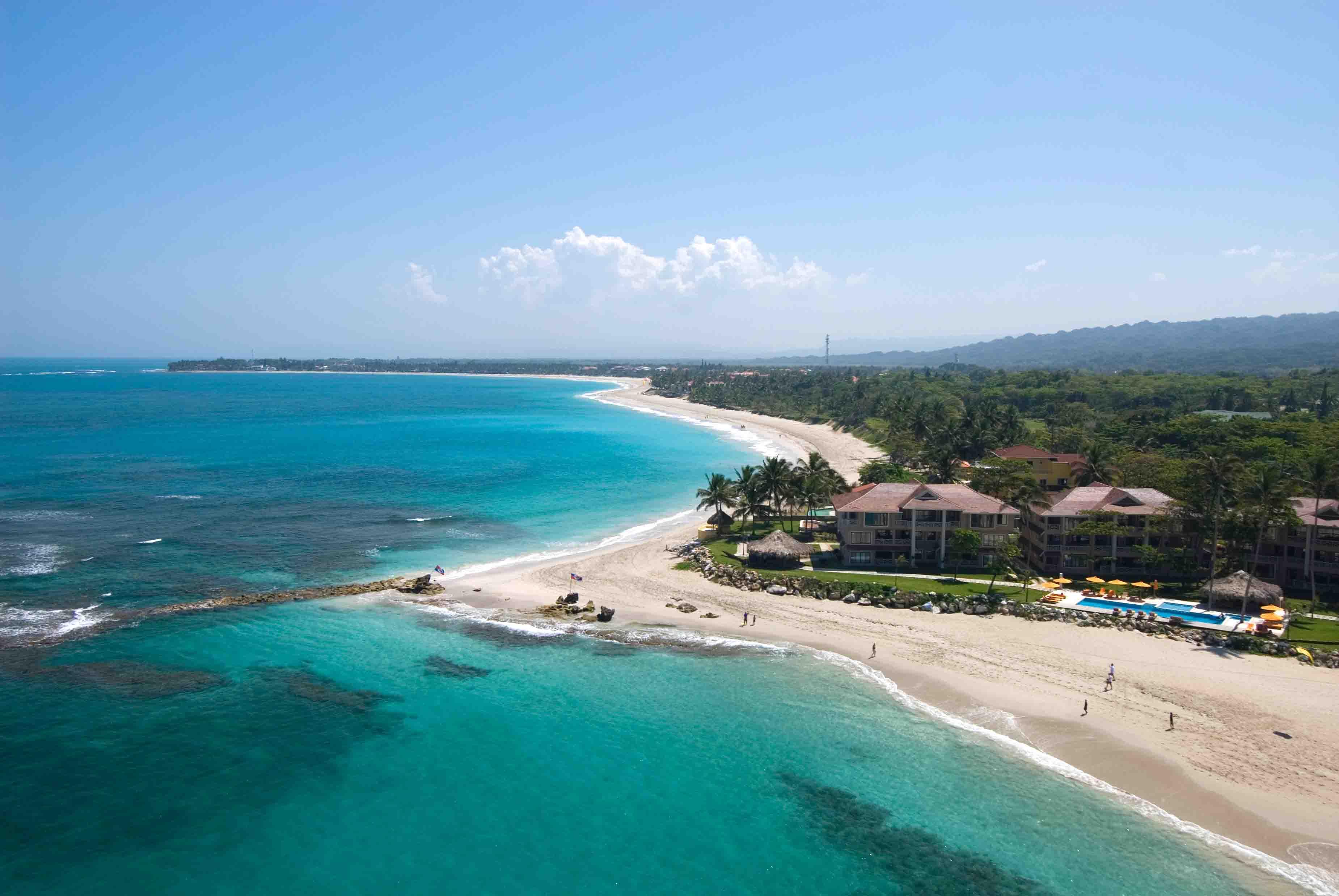 Caribe: 5 praias incríveis na República Dominicana
