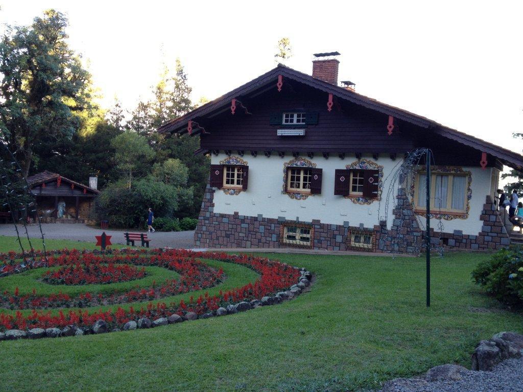 aldeia papai noel