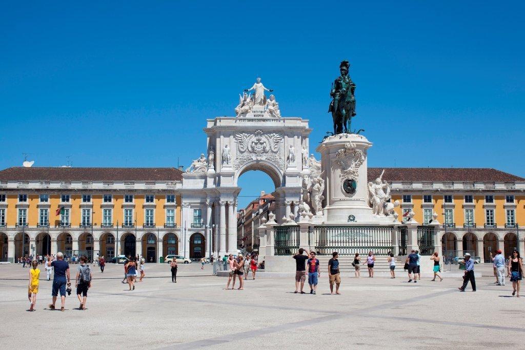 Roteiro para aproveitar a encantadora Lisboa, capital de Portugal