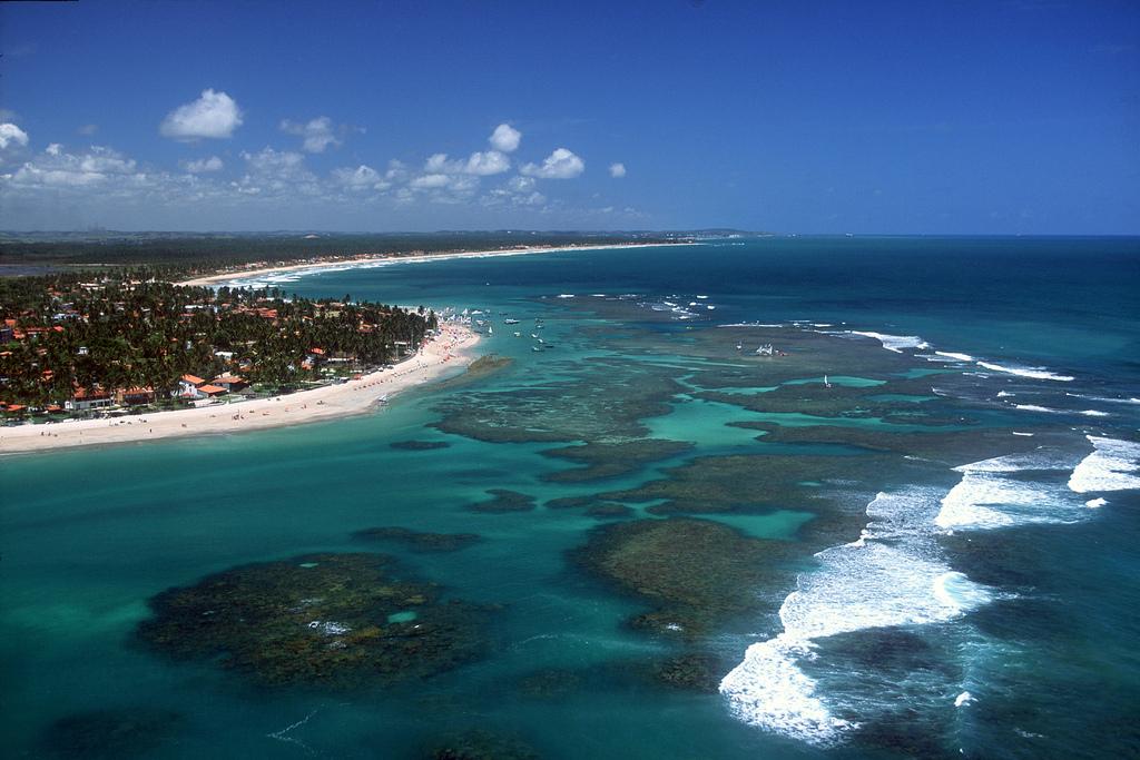 Porto de Galinhas: destino para todas as idades em Pernambuco