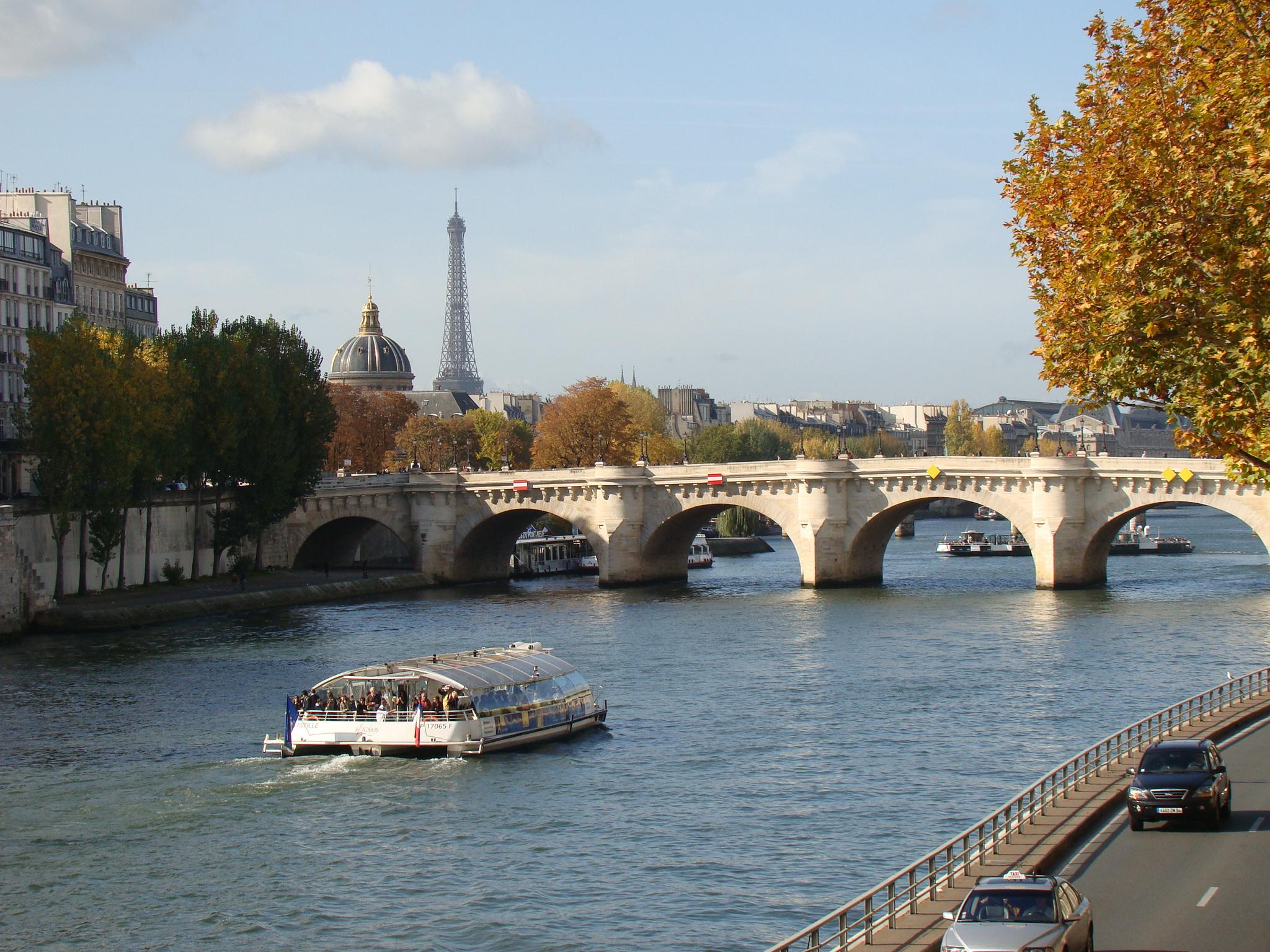 Paris: roteiro de sete dias na capital da França e arredores