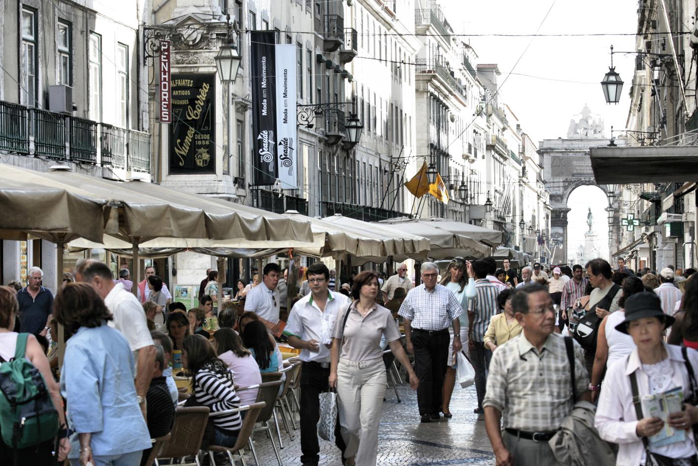 Portugal: guia de compras em Lisboa