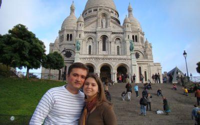 Roteiro de Paris: dia 4 – Sacré-Coeur, Montmartre e Moulin Rouge