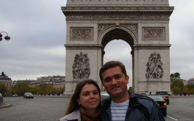 Roteiro de Paris: dia 2 – Arco do Triunfo e Museu d'Orsay