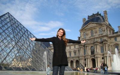 Roteiro de Paris: dia 3 – Notre Dame, Louvre e mais