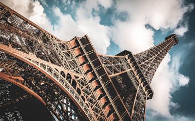 Roteiro de Paris: dia 1 – Torre Eiffel e rio Sena