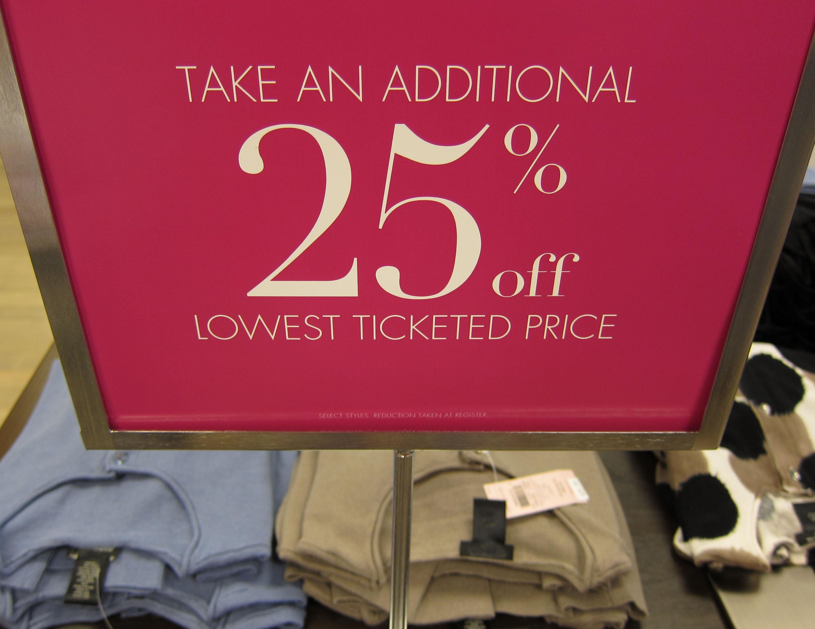Black Friday: quanto levar para gastar em compras no exterior