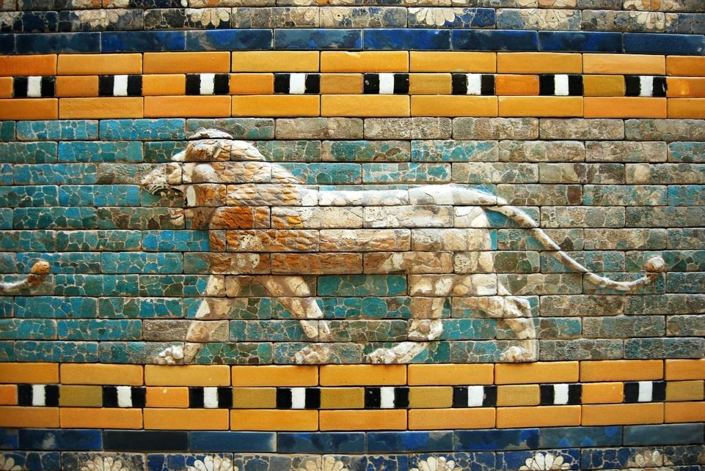 pergamon berlim