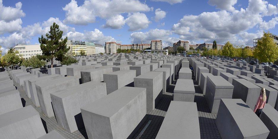 Roteiro de Berlim: dia 4 – Potsdamer Platz, Checkpoint Charlie e mais