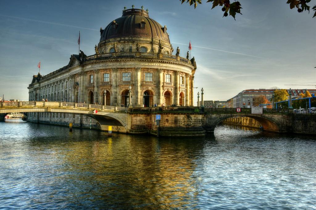 Roteiro de Berlim: dia 3 – Muro de Berlim, Pergamon e mais