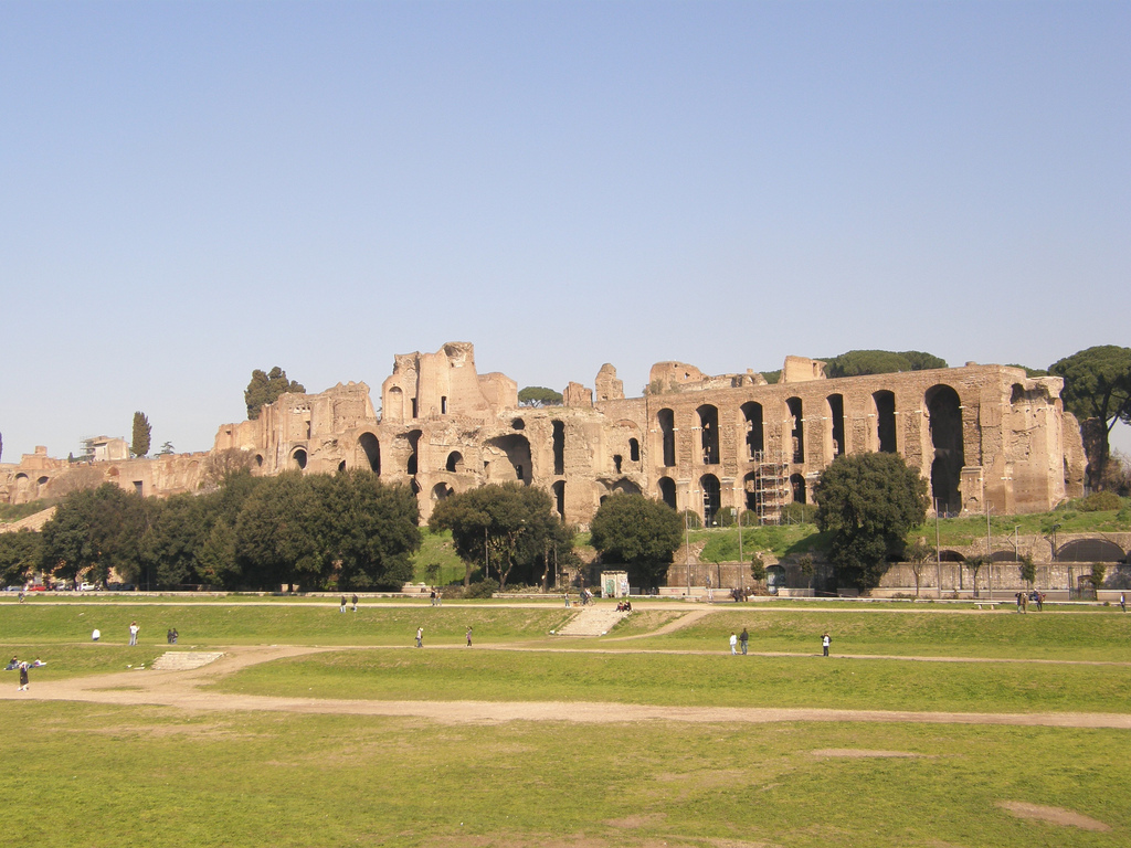 Roteiro Roma – dia 4: Circus Maximus, Trastevere e mais