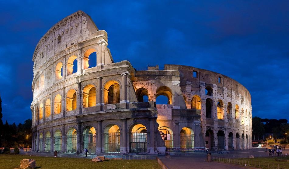 Roteiro – O que fazer em Roma