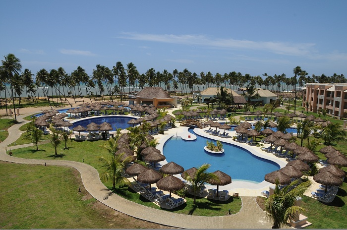 Dica de hotel: Iberostar Praia do Forte