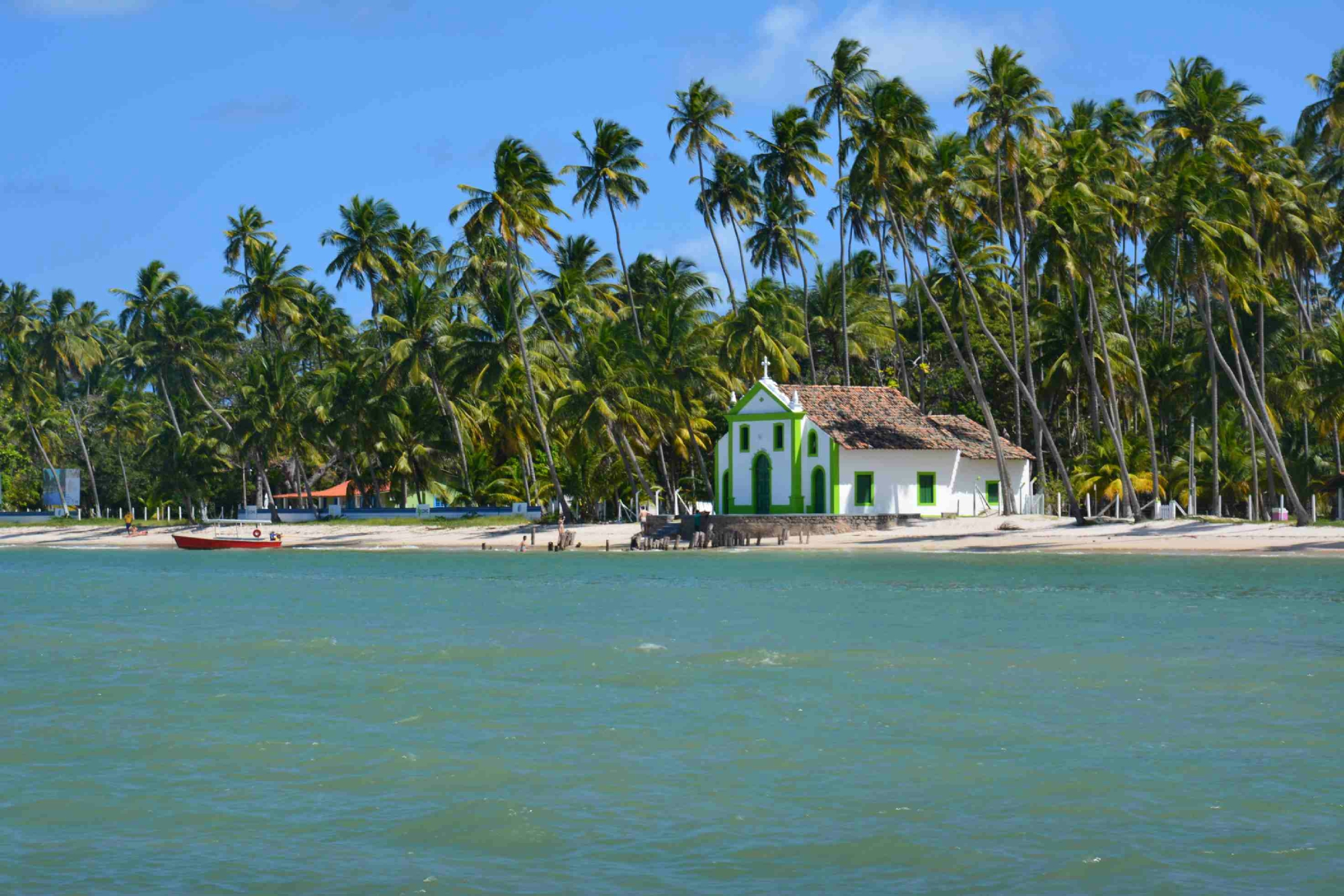 10 praias brasileiras que são um verdadeiro paraíso
