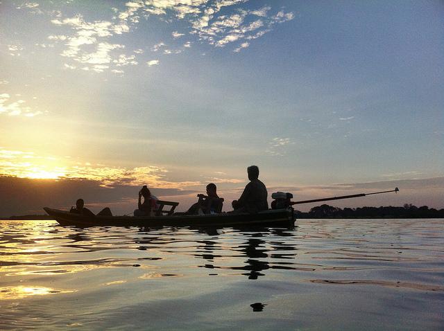 Melhor época para ir a Manaus