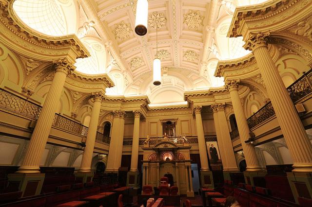 melbourne_parliament house