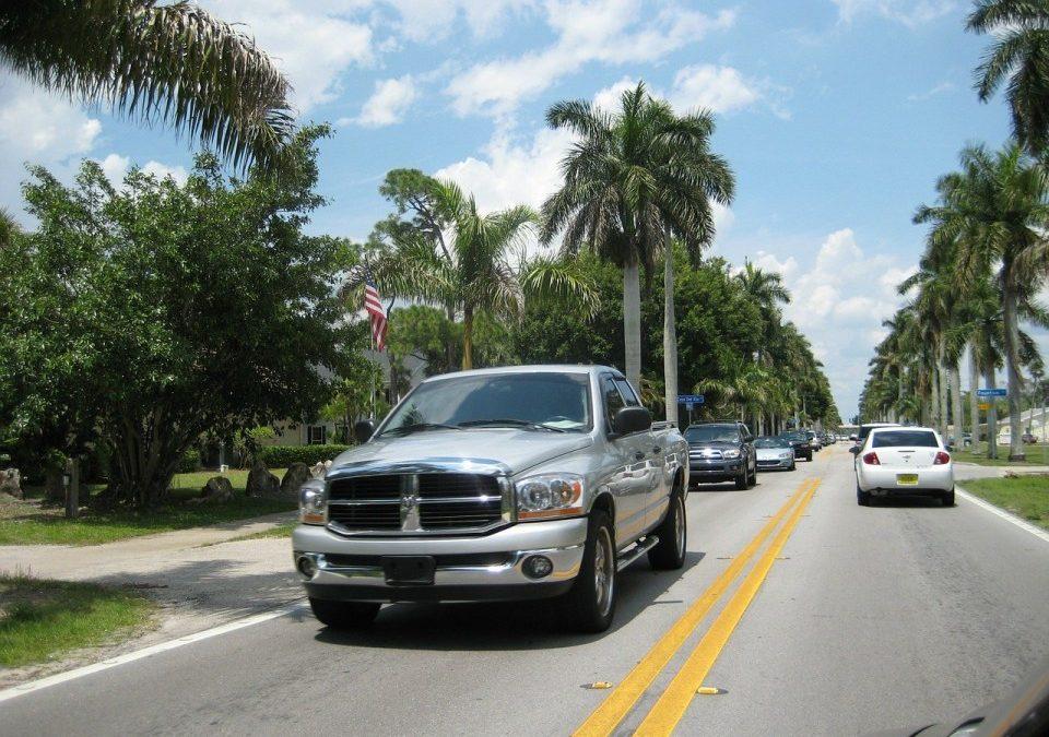 Aluguel de carros em Miami