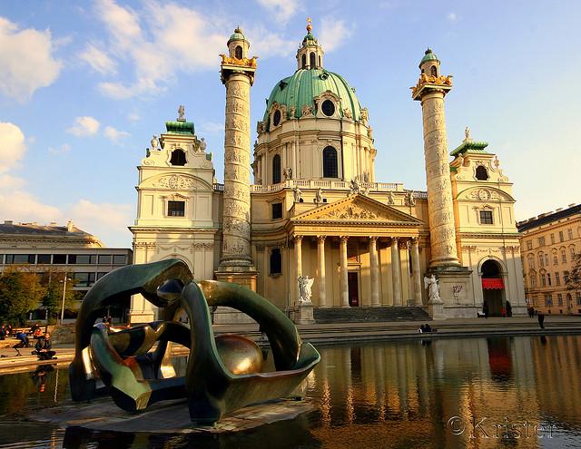 Dicas de Viena, na Áustria