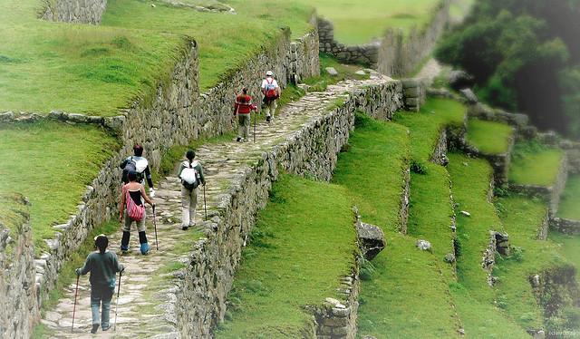 Melhor época para ir a Machu Picchu