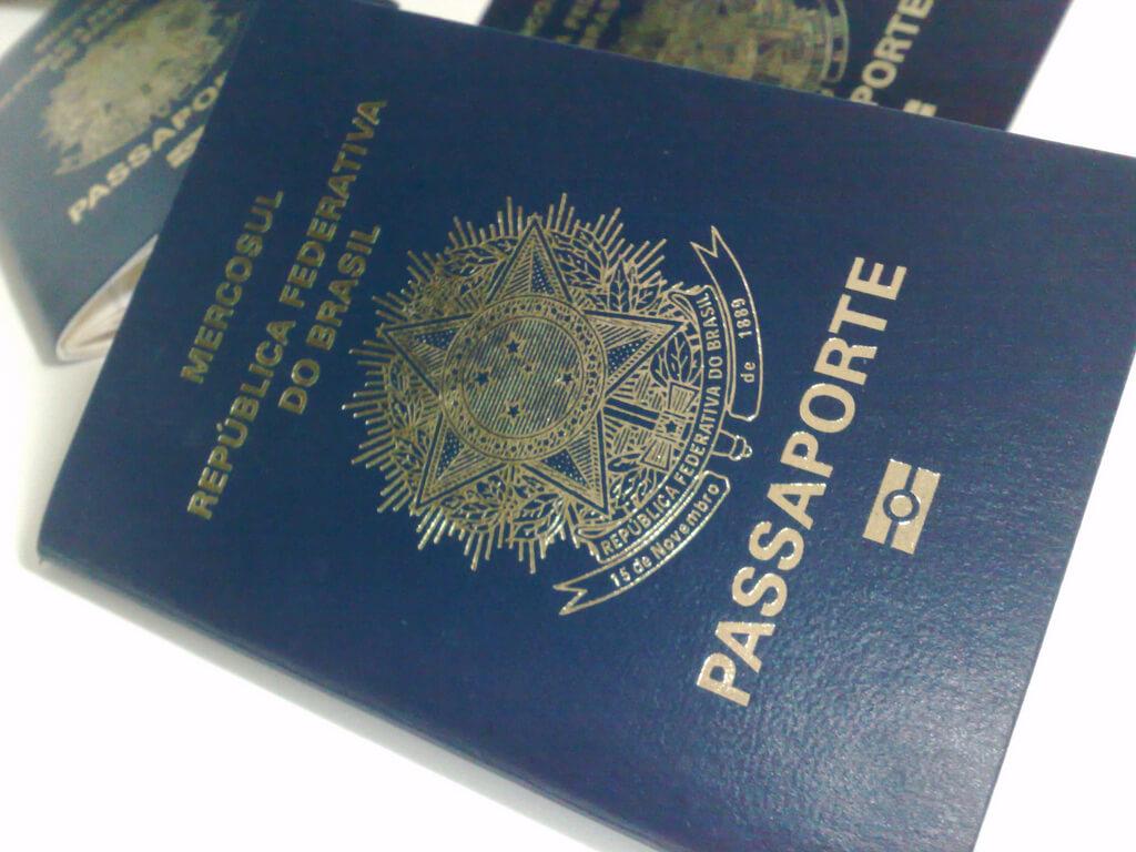 Como tirar passaporte passo a passo