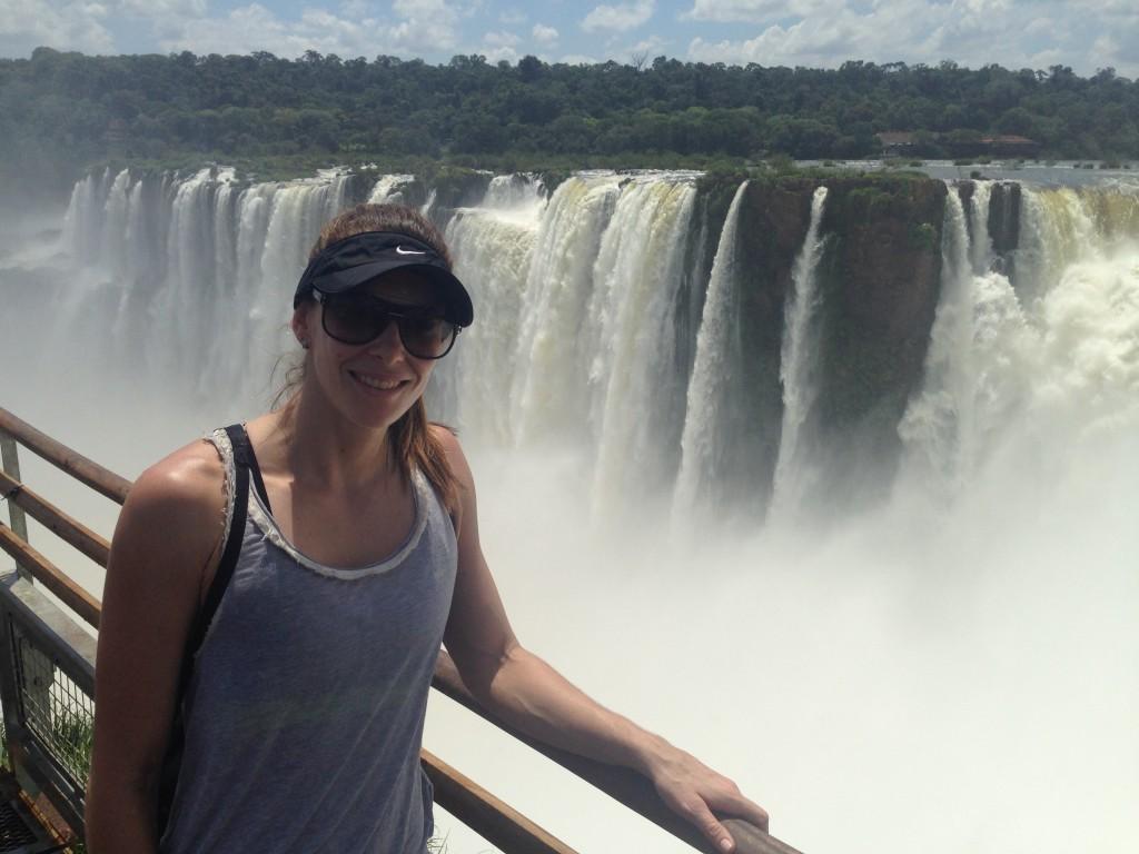 Fabiana Murer_Foz do Iguaçu