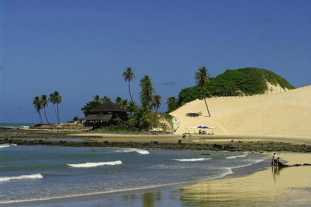 Natal e arredores: belas praias e diversão para toda a família