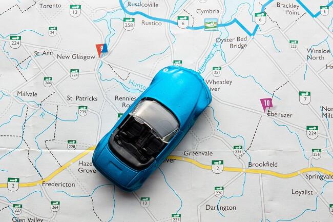 Encontre o melhor preço na locação de carros para sua viagem