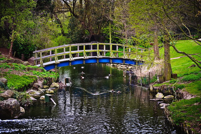 londres_regents park