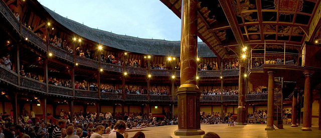londres_sheakespeare globe