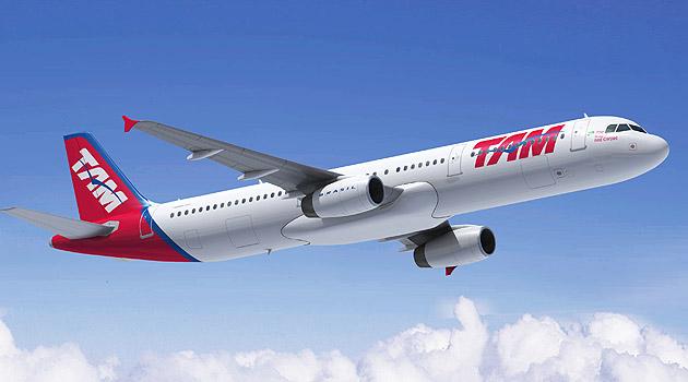 Latam e Azul vão compartilhar voos