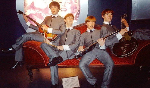 Roteiro de Londres: dia 4 – Abbey Road, Baker Street e mais
