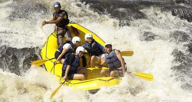 23 lugares para fazer turismo de aventura no Brasil