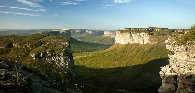 Chapada Diamantina: paraíso que reúne cânions, grutas e cachoeiras