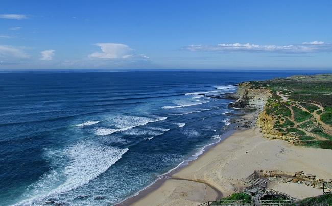praia ericeira_praias de portugal