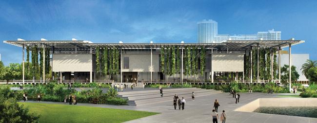 Miami Children's Museum e outras atrações gratuitas em Miami