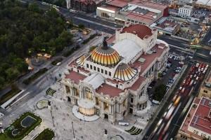 lugares para viajar cidade do mexico