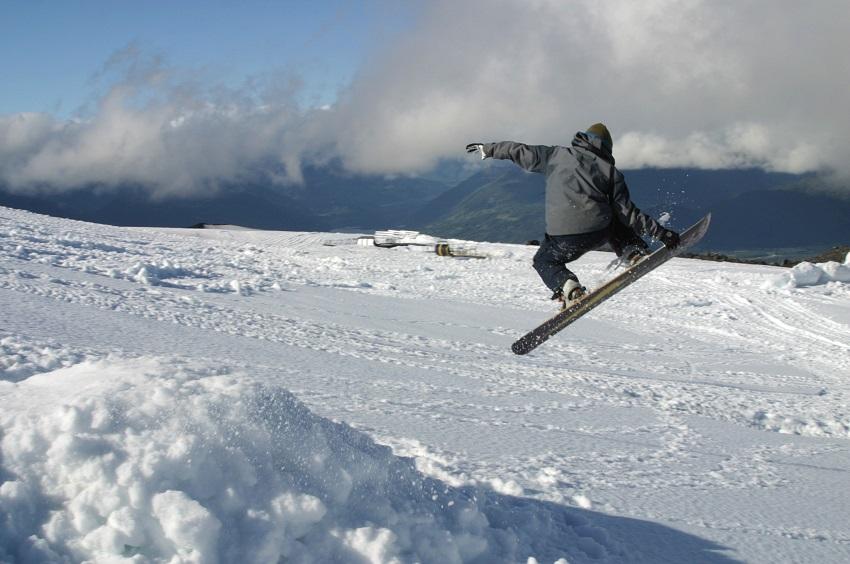 Patagônia Chilena tem novo centro de neve
