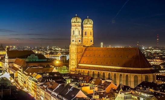 Dicas de Munique | Roteiro dia 1: Marienplatz, museus e cervejaria