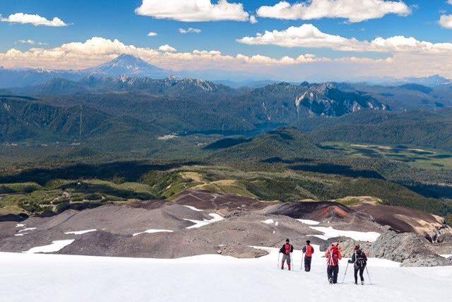 patagonia-chilena-Trekking-vulcao