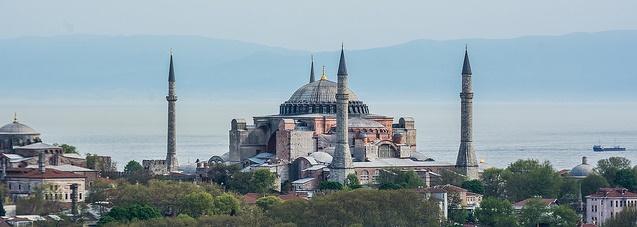 Roteiro Istambul dia 4: Estreito de Bósforo, Mercado de Especiarias e mais