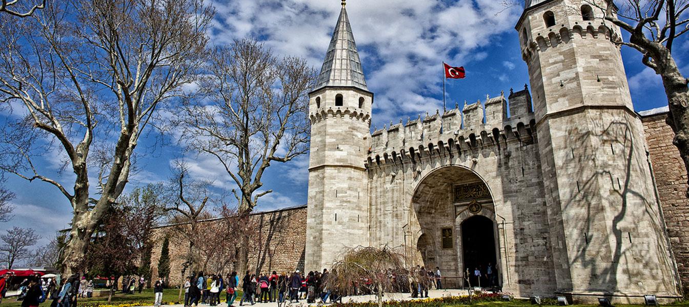 Roteiro Istambul dia 2: Palácio Topkapi, Grand Bazaar e mais