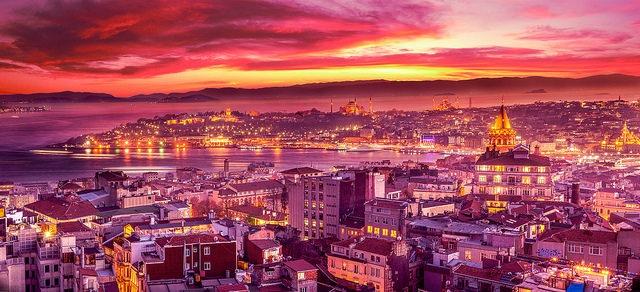 Roteiro de 4 dias: O que fazer em Istambul