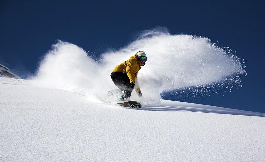 Onde esquiar no Chile: as melhores estações de esqui