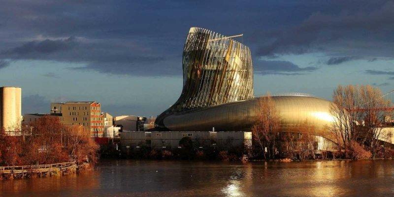 Inaugurado Museu do Vinho em Bordeaux, na França