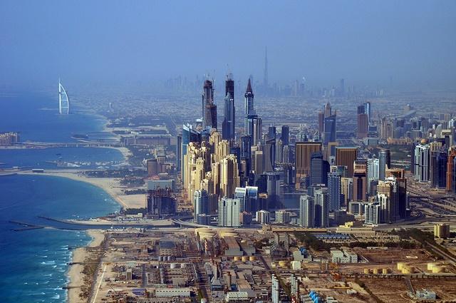 O que fazer em Dubai, nos Emirados Árabes