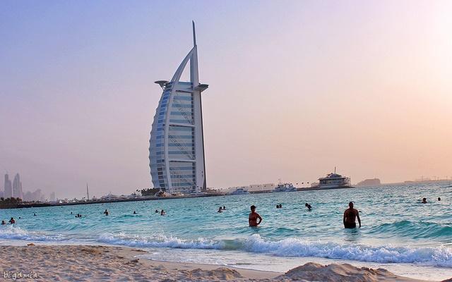 o-que-fazer-em-dubai-jumeirah beach