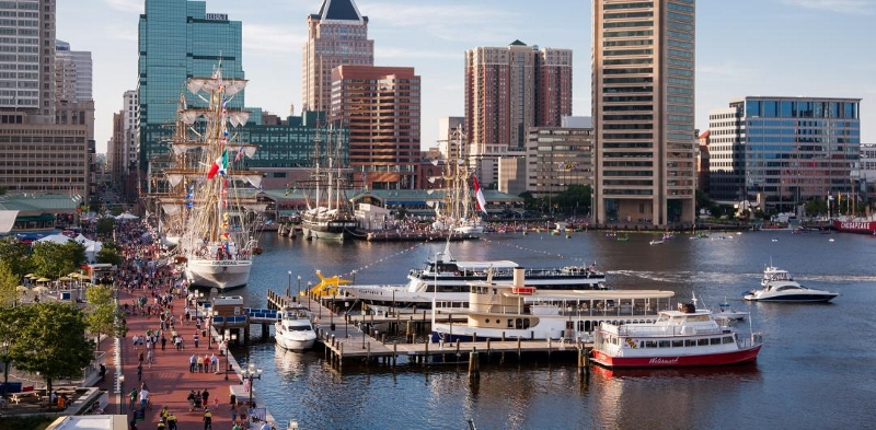 Maryland-Baltimore